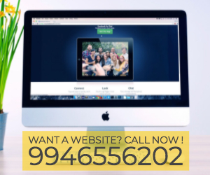 website design palakkad
